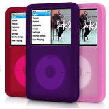 iPod cases & Protection