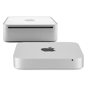 SSD for Mac mini