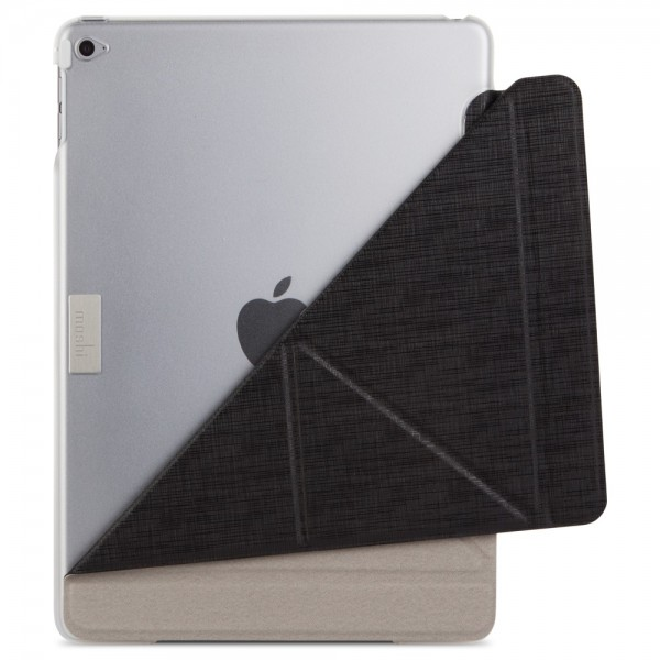 Moshi Versacover for iPad Air 2 - Metro Black, IPD6-VC-BK