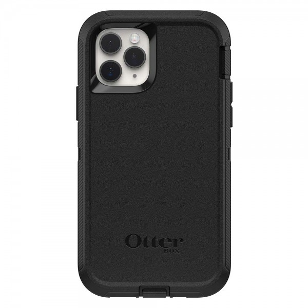 Otterbox Defender Case For iPhone 11 Pro - Black, 525122