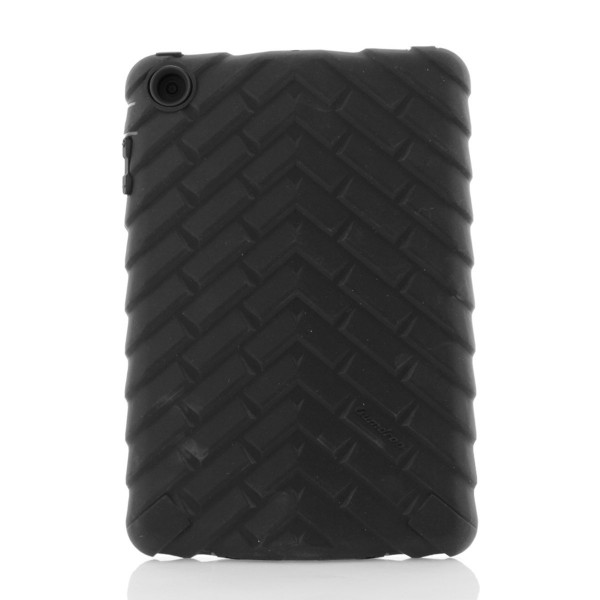 Gumdrop DropTech Rugged Case for iPad Mini 4 - Black, 15GD-APP-DT-IPADMINI4