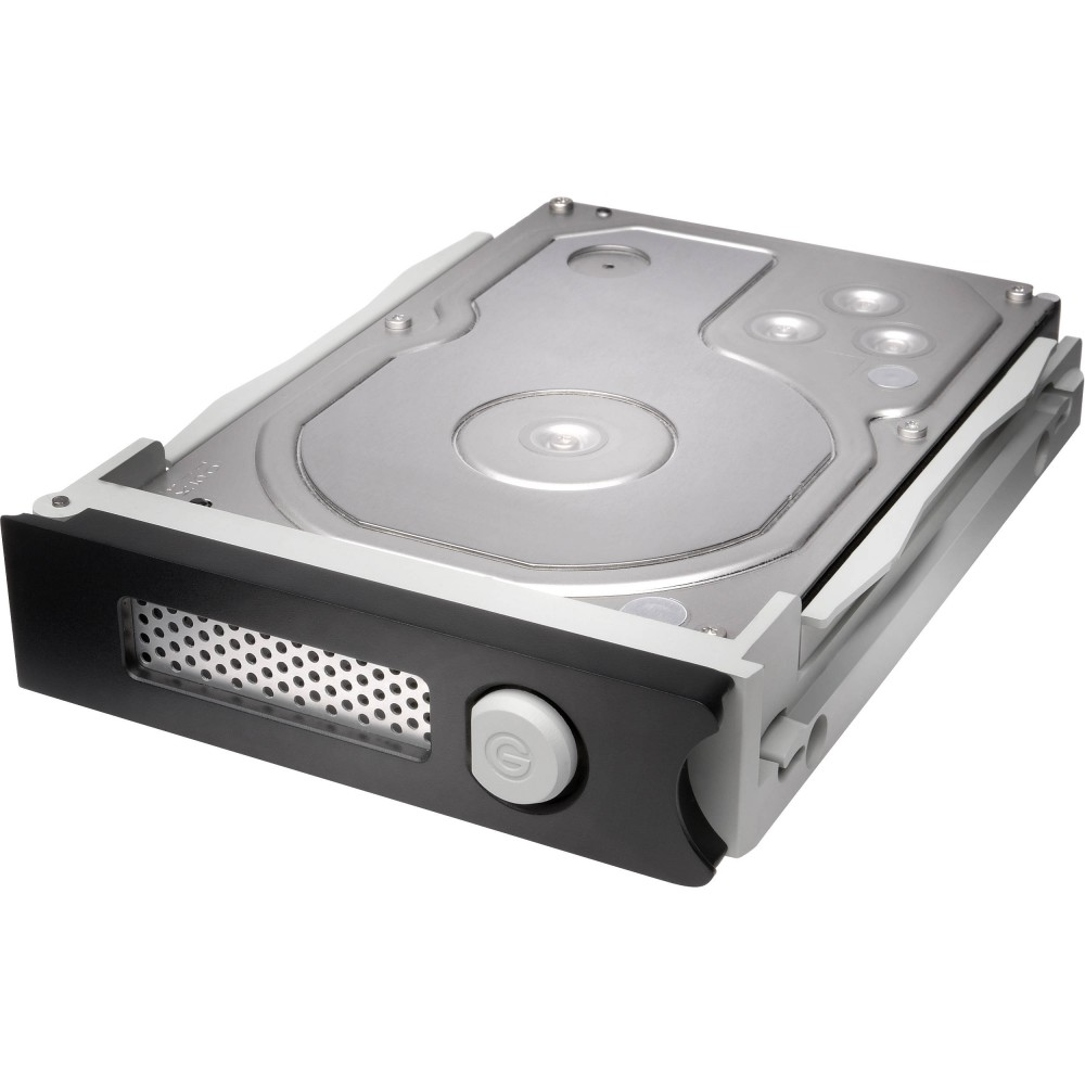 G-Technology 10TB Spare 10000 Enterprise Hard Drive (Helium-filled), GT0G05048