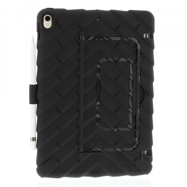 Gumdrop Hideaway Rugged Case for iPad Air / Pro 10.5 Case - Black, 15GD-APP-HD-IPADPRO105