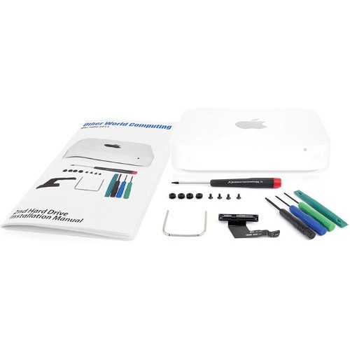 "OWC Data Doubler 2.5"" Hard Drive / SSD installation Kit for Mac mini 2011 & 2012 Models"