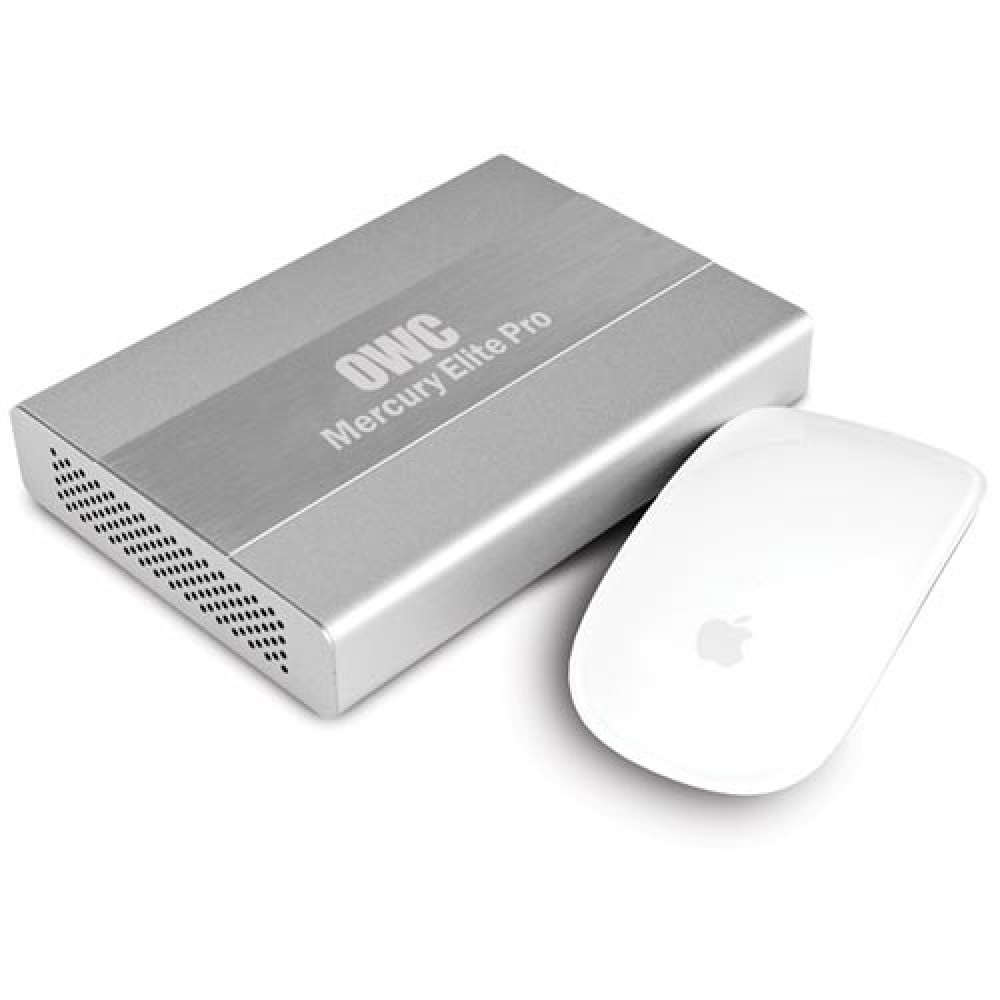 240GB OWC Mercury Elite Pro mini Portable SSD USB 3.0 + eSATA Hard Drive, OWCME6UM6EG240