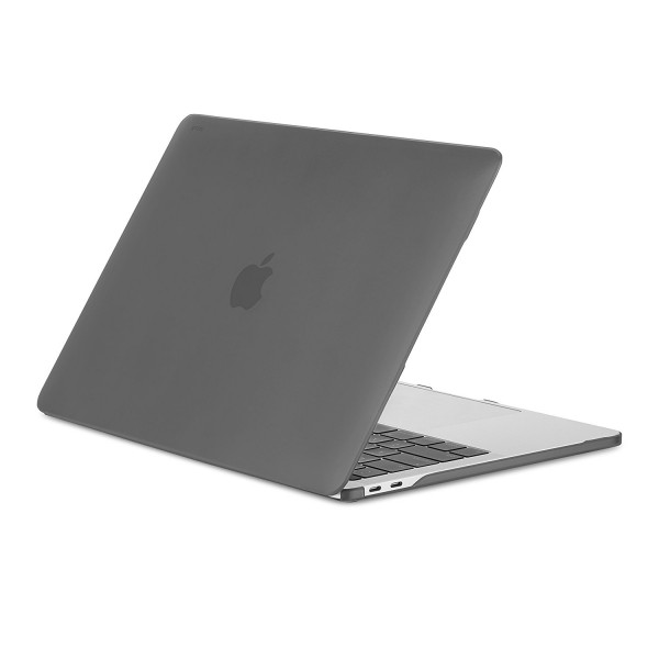 "MOSHI iGlaze for MacBook Pro 13"" (2016-current) With/Without Touch Bar - Stealth Black, 99MO071005"