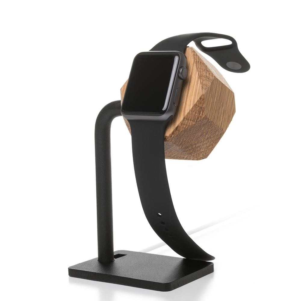 Woodcessories EcoDock for Watch - Oak, eco180
