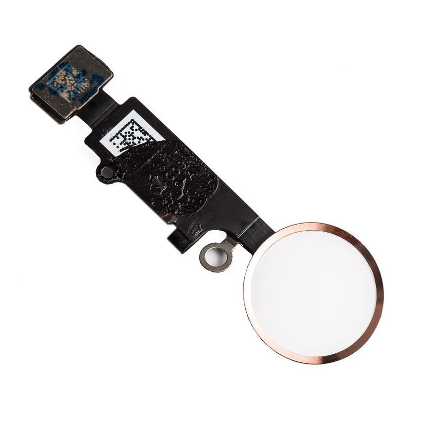 iPhone 7 Plus Touch ID Assembly, Brand New - Rose, I7B-014