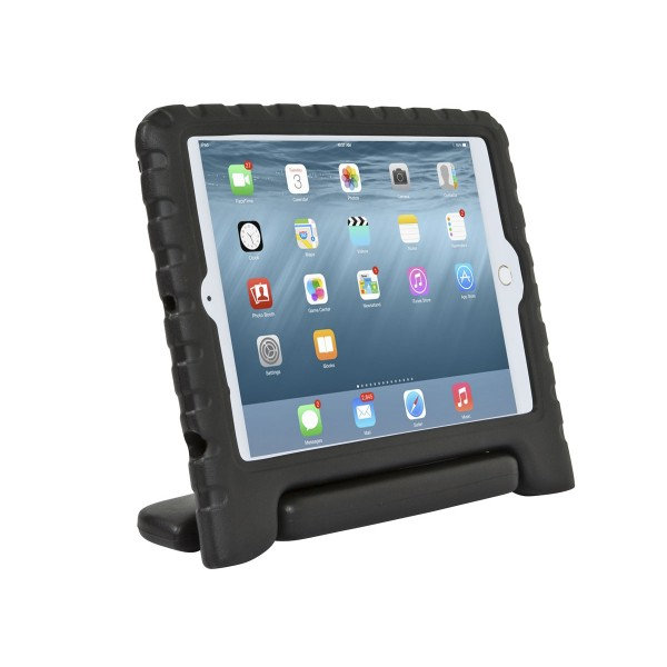 Kidz Cover and Stand for iPad mini 3 - Black, 12444
