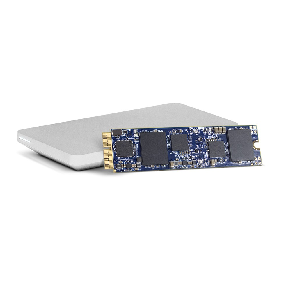480GB Aura Pro X2 SSD Upgrade Solution for Mac Pro (Late 2013), OWCS3DAPT4MP05K