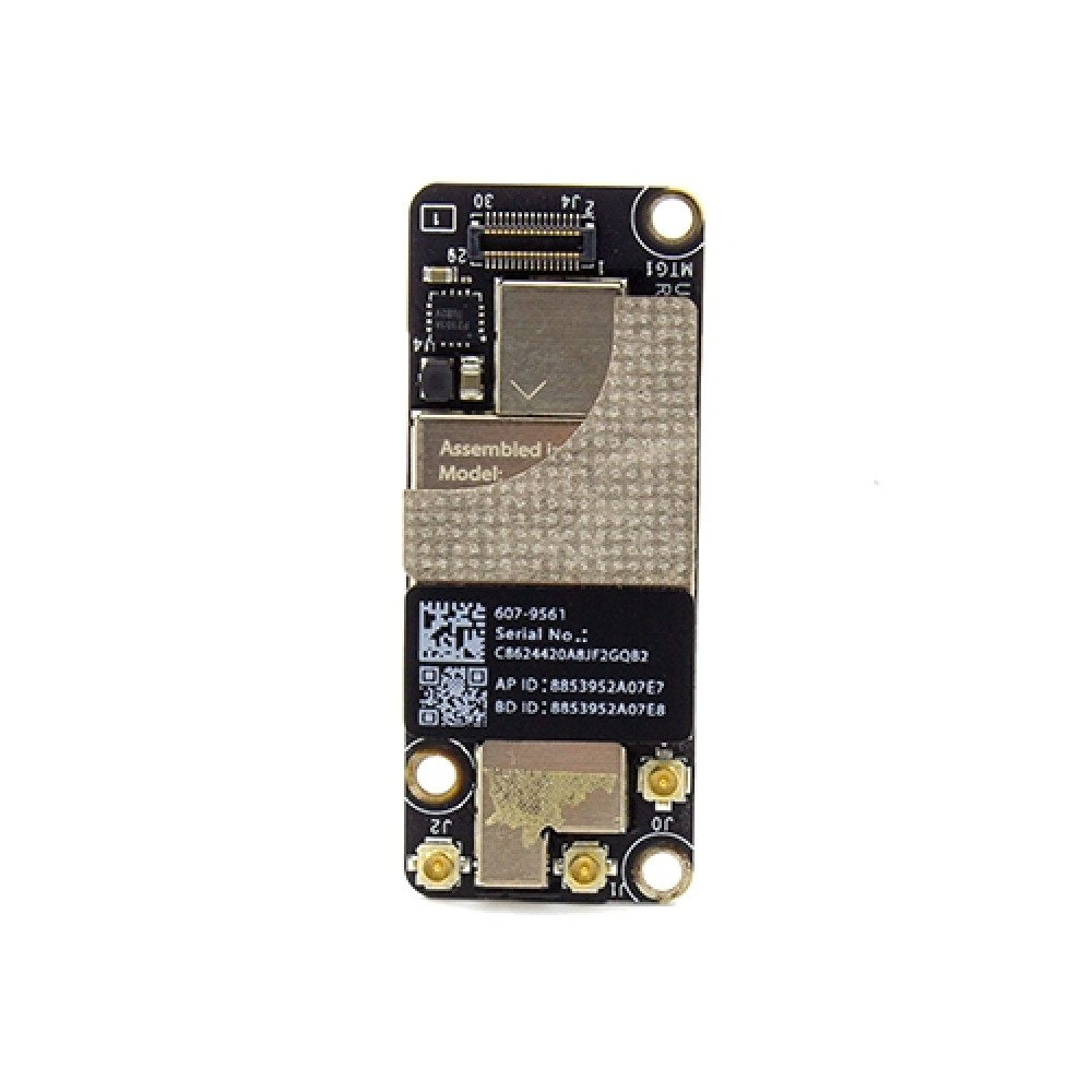 Apple Service Part: Airport 802.11n Wireless Card, APL6617030