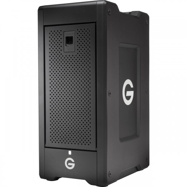 G-Technology 80TB (8 x 10TB) 8-Bay G-SPEED Shuttle XL Thunderbolt 2 RAID Array , GT0G05040
