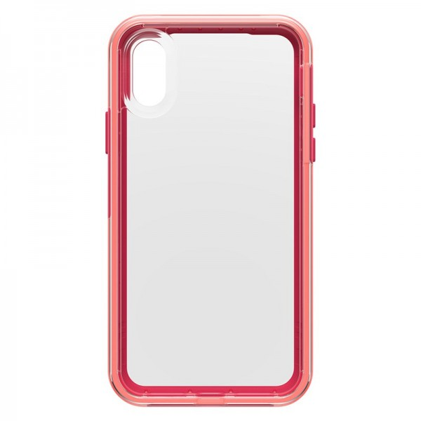 "Lifeproof Slam Case Suits iPhone X/XS (5.8"") - Coral Sunset, 77-59655"