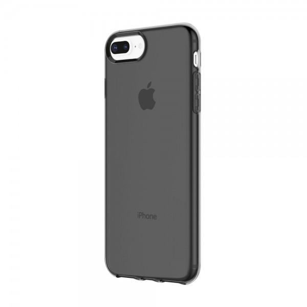 Incipio NGP Pure Slim Polymer Case for iPhone 7+/8+ - Black, IPH-1506-BLK