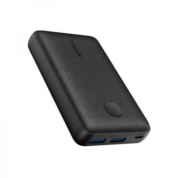 ANKER PowerCore Select 10000mAh Power Bank - Black, A1223T11