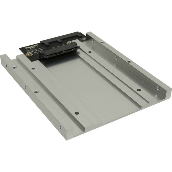 "Sonnet Technologies Transposer Universal 2.5"" SSD to 3.5"" drive tray Adapter, STITP25ST35TA"