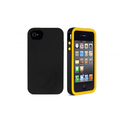 Newer Technology NuGuard KX for iPhone 4/4S - Buzz