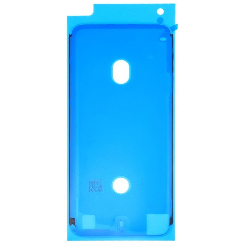 iPhone 8 LCD Adhesive Strips - White, I8A-029