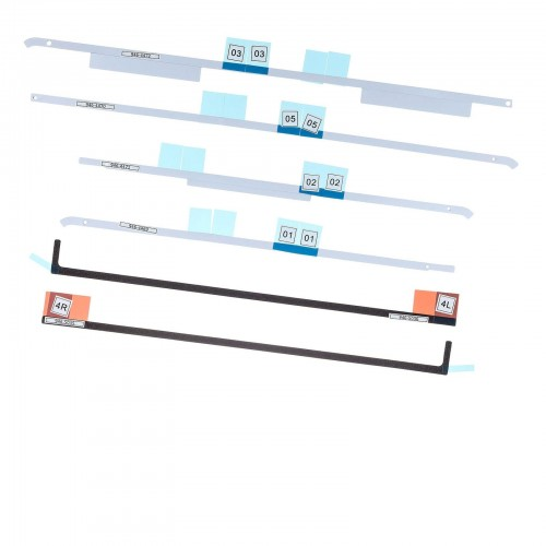 "iMac 27"" (EMC 2546, 2639, 2806) A1419 Adhesive Strips for 2012 or later 27"" iMac models - Kit"
