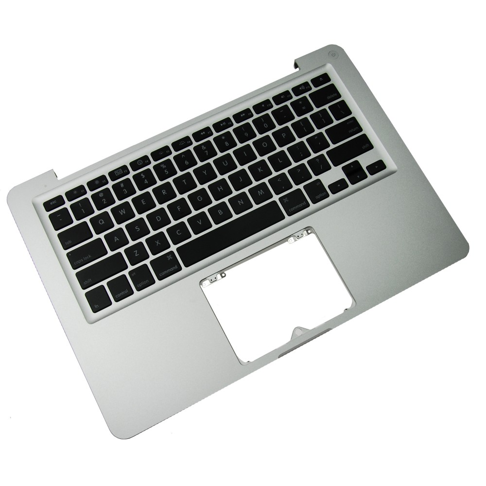 """Topcase with Keyboard for 13"""" MacBook Pro A1278 '11-'12, MPP-048"""