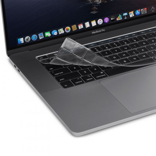 """Moshi ClearGuard for MacBook Pro 16"""" / 13"""" / M1 2020 - Keyboard Protector"""