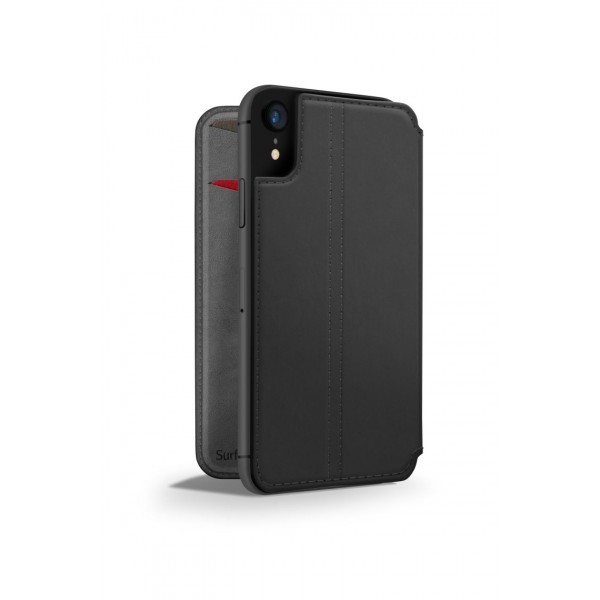 Twelve South SurfacePad for iPhone XR - Black, 12-1825