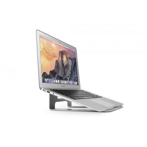 Twelve South ParcSlope For Macbook Pro and Macbook Air - silver