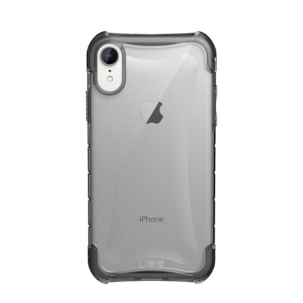 Urban Armor Gear iPhone XR Plyo Feather-Light Rugged Military Drop Tested iPhone Case - Ice, 111092114343