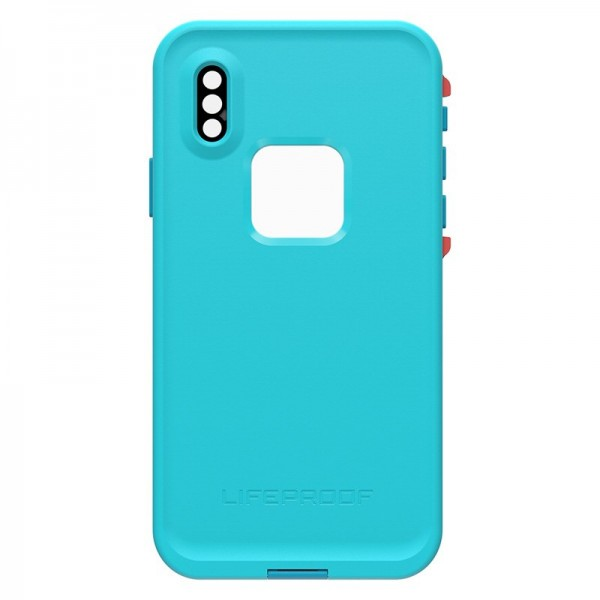 """Lifeproof Fre Case Suits iPhone XS (5.8"""") - Boosted, 77-60967"""