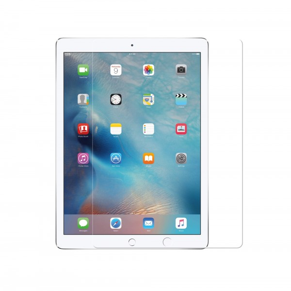 "NVS Glass Guard for iPad Air/Air2/Pro 9.7""/9.7"", NGL-006"