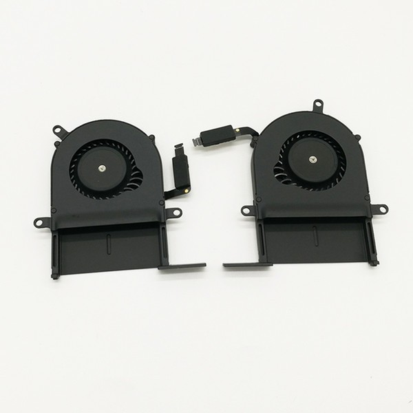 "MacBook Pro Retina 13"" Replacement Fans (Pair) - A1425 (Late 2012-Early 2013), A1425 (2012)"