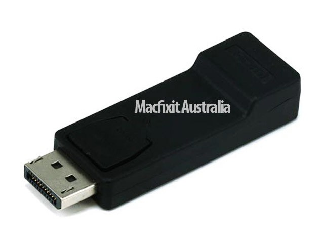 DP (DisplayPort) Male to HDMI® Female Adapter (4826)