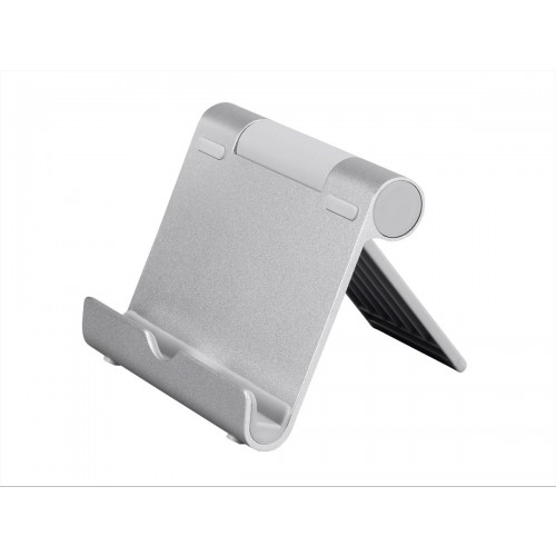 Monoprice Multi-Angle Aluminum Stand for Tablets, e-readers, and Smartphones