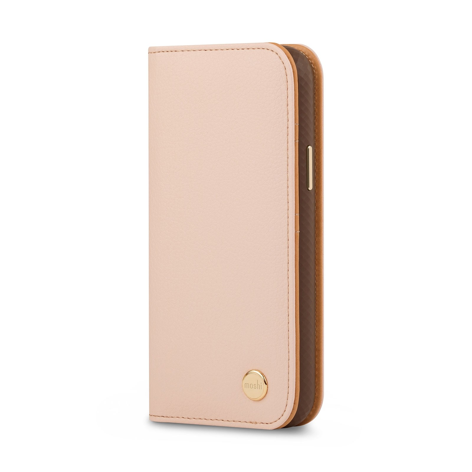 Moshi Overture for iPhone 12 / 12 Pro - Pink, 99MO091308