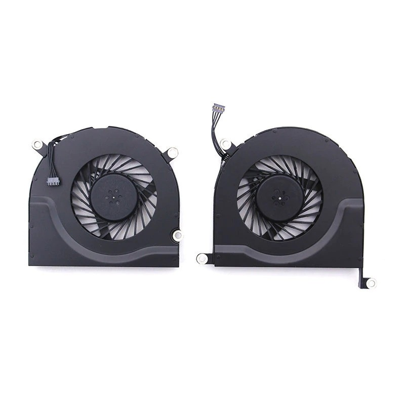 """MacBook Pro 17"""" Unibody Replacement Fans (Pair) - A1297 (Mid 2010 to Late 2011), A1297(2010-2011)"""