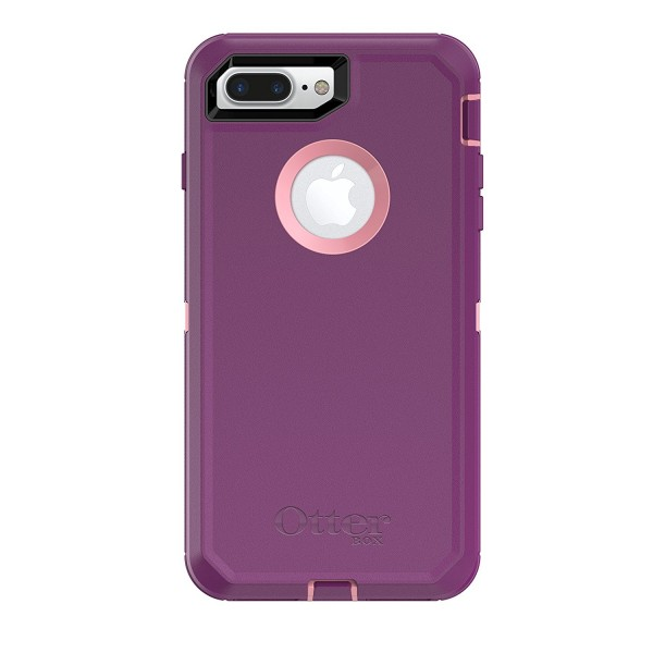 OtterBox Defender Case for iPhone 8 Plus/7 Plus - Vinyasa, 77-53909