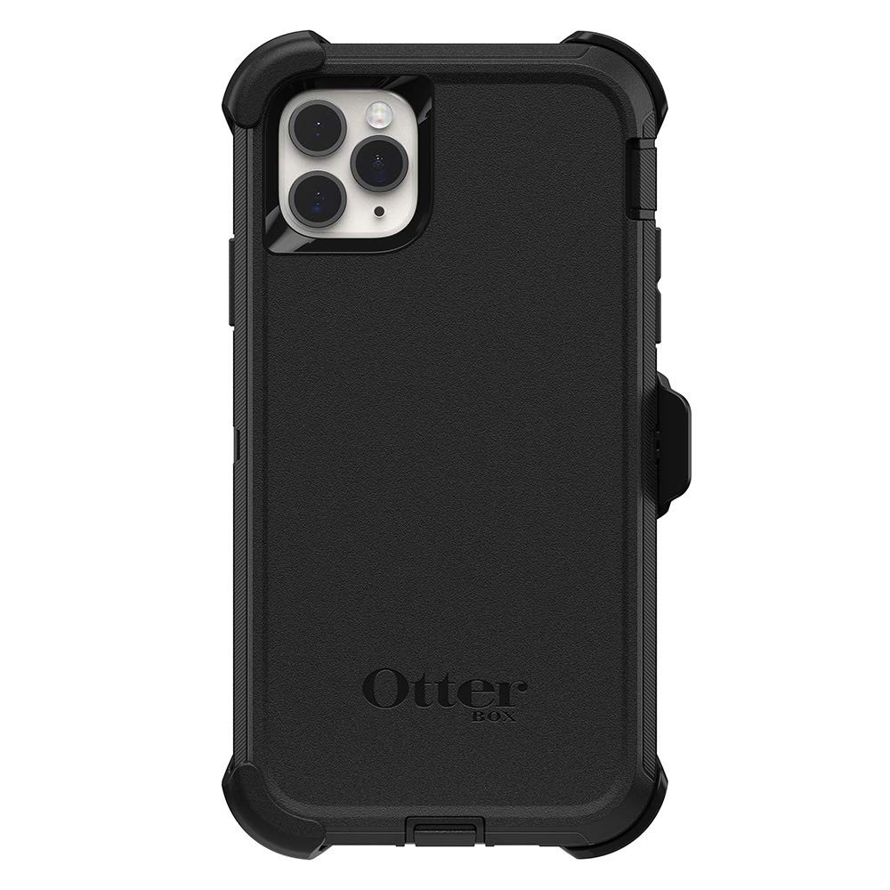 Otterbox Defender Screenless Edition Case For iPhone 11 Pro Max - Black, 525176