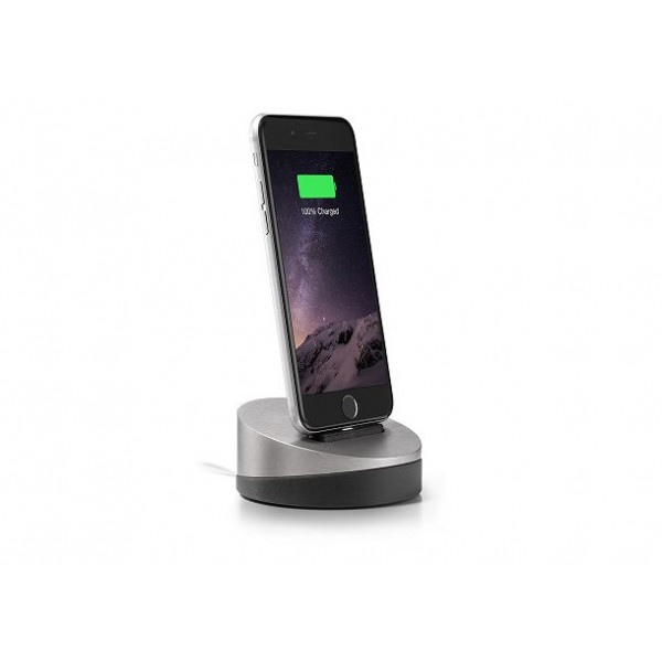 Z-Dock Premium dock and stand for iPod, iPhone, iPad Mini, iPad and more, ZD-0101
