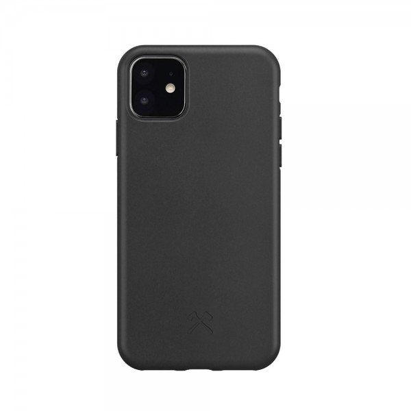 Woodcessories BioCase for iPhone 11 - Black, eco325