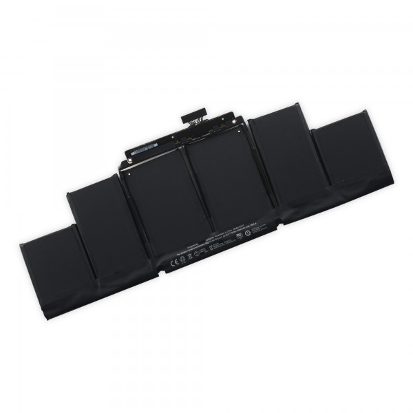 """MacBook Pro 15"""" Retina (Mid 2012/Early 2013) Battery - Part Only, IF117-047-1"""