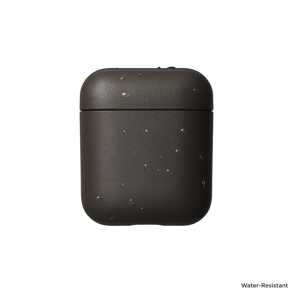 Nomad - AirPods Active Rugged Case - Mocha Brown, NM220M0000