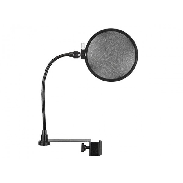 Dual-Screen Pop-Filter, MIC-602600