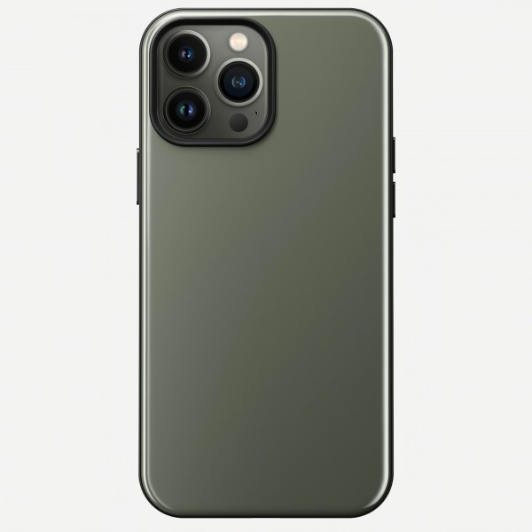 Nomad - Sport Case - iPhone 13 Pro Max - Ash Green, NM01051985