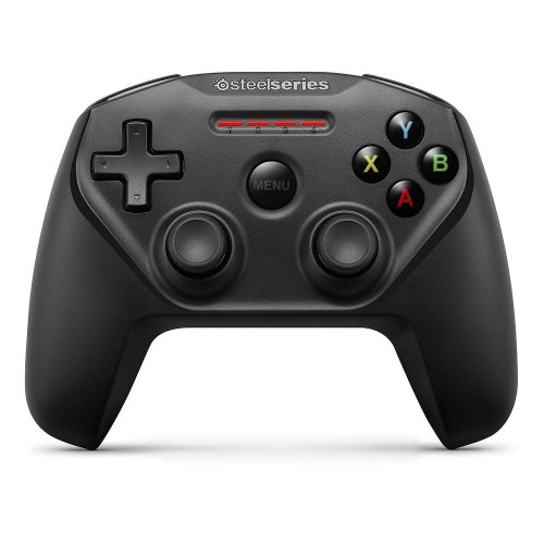 SteelSeries Nimbus Wireless Gaming Controller for Apple TV, iPhone, iPad, iPod touch, Mac