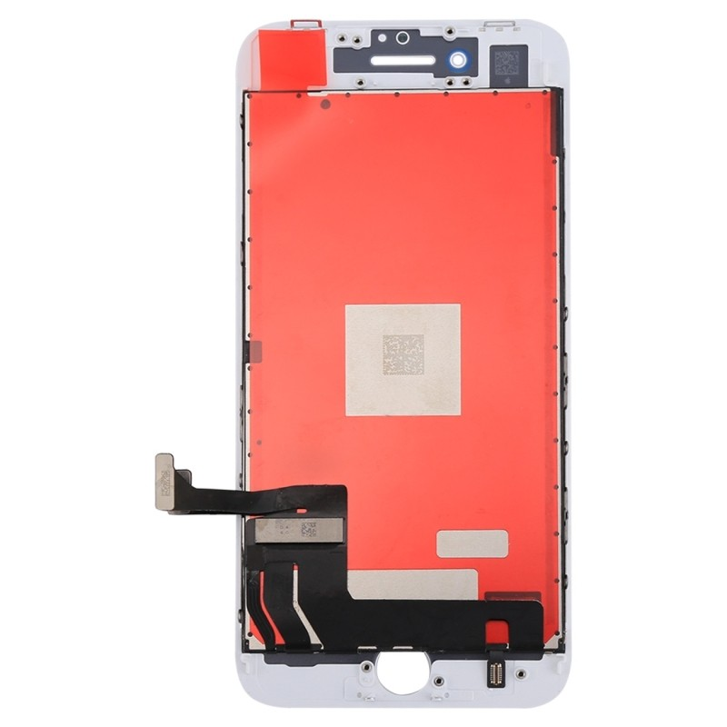 iPhone 8 Complete LCD w/ Digitizer, Brand New - White, I8A-001W