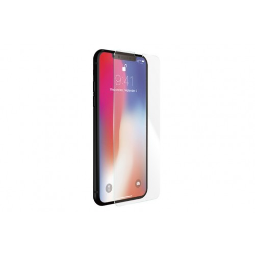 **DISCONTINUED** Xkin Tempered Glass Screen Protector - iPhone X / XS
