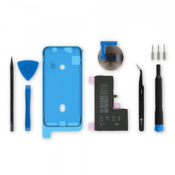 iPhone XS Replacement Battery - Fix Kit, IF406-001-2