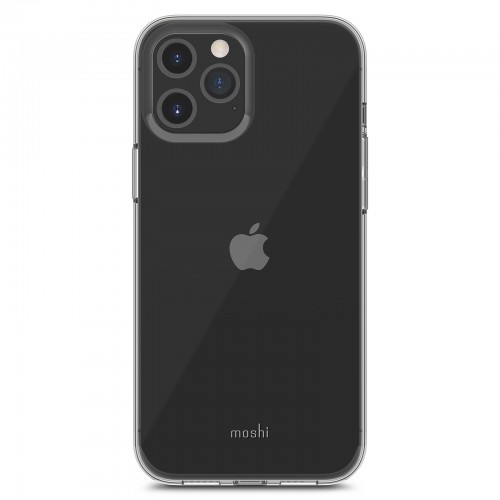 Moshi Vitros Clear Case for iPhone 12 Pro Max - Crystal Clear