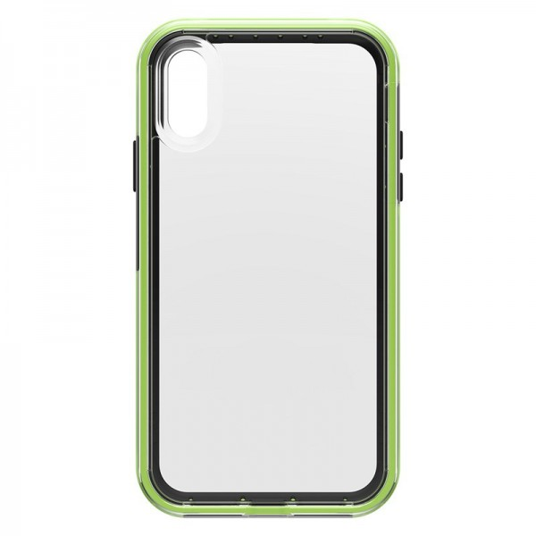 """**DISCONTINUED** Lifeproof Slam Case Suits iPhone XR (6.1"""") - Night Life, 77-59945"""