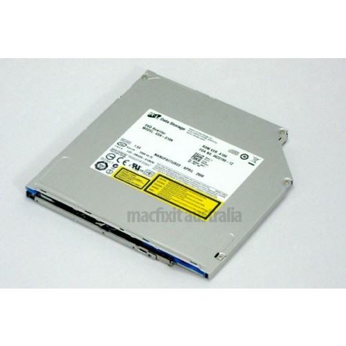 Hitachi-LG 8X SuperDrive for MacBook, MacBook Pro 2009 to 2012